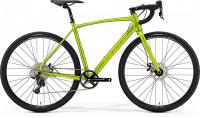 Велосипед Merida CycloCross 100 Olive (Greenl) 2019 SM(52см)